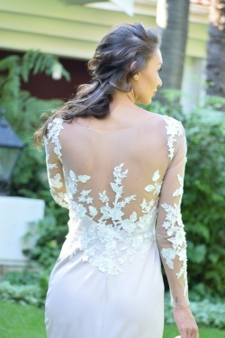 22-new-romantics-bridal-vintage-nude-lace-back-wedding-dress