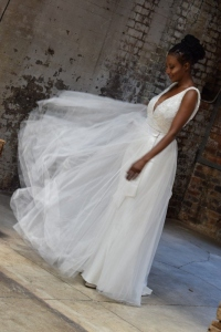 30-V-neck-beaded-bodice-with-fitted-skirt-and-detachable-over-skirt_