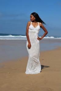 29-new-romantics-bridal-empire-style-beach-wedding-dress-in-soft-Chantilly-lace_
