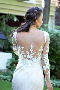 23-new-romantics-bridal-vintage-bridal-vintage-bridal-lace-back-detail-nude-satin-fitted-wedding-dress_