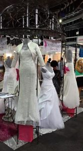 Dome wedding expo 2015 1