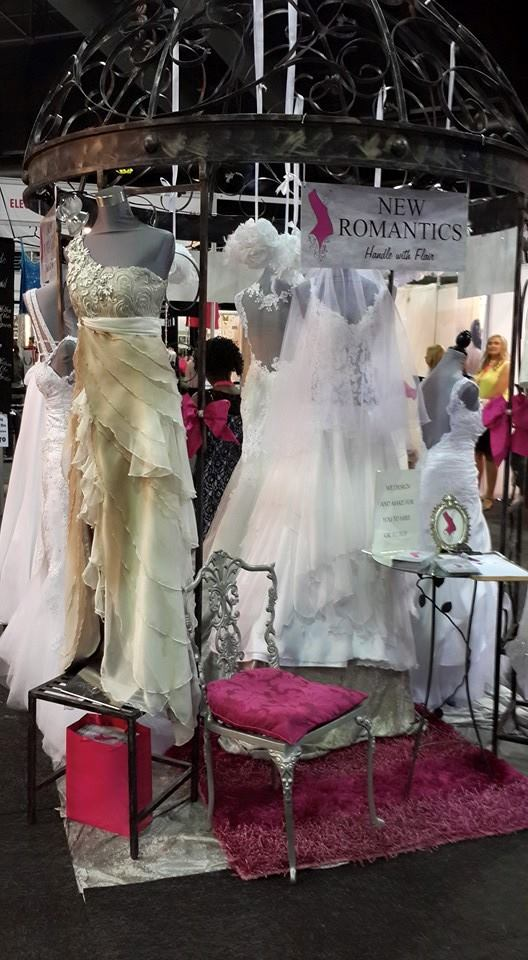 Dome wedding expo 2015 2