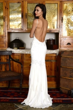 36-new-romantics-bridal-couture-detachable-2-in-1-wedding-dress-Low-back-fitted-dress-with-mesh-panels-dress