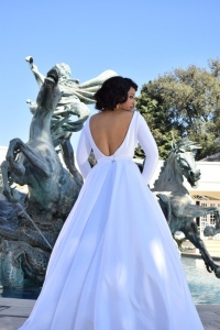 18-new-romantics-bridal-white-long-sleeve-low-back-full-ball-gown-wedding-dress-with-pockets