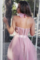 22-new-romantics-matric-dance-dress-hire-Honeycomb-mach-dress-with-lace-up-back-detail-dress