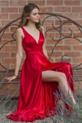 52-new-romantics-bridal-couture-evening-matric-dance-dress-hire-red-satin-dress-with-front-slit_