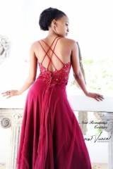 60-new-romantics-matric-dance-dress-hire-Beautiful-strappy-back-burgandy-mesh-dress