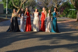 our stunning girls